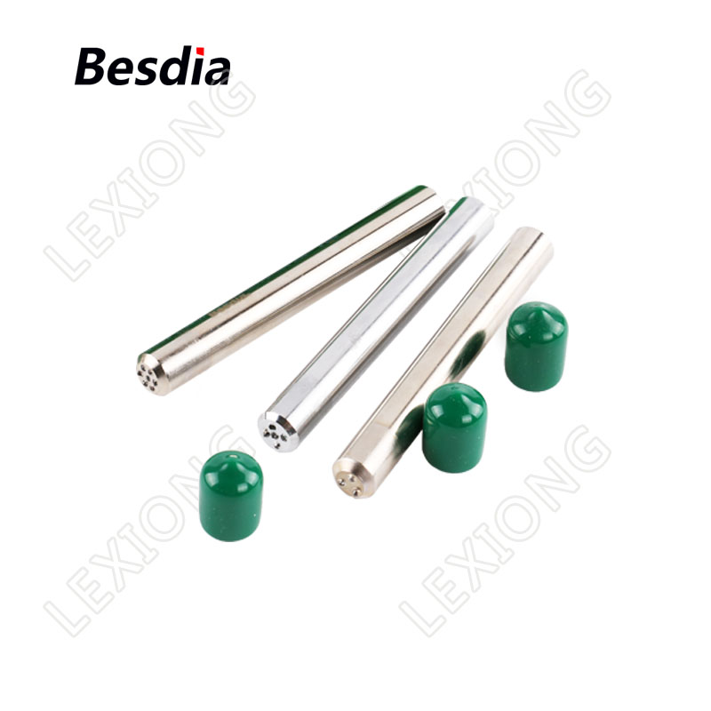 TAIWAN Besdia Diamond Dressing Tools Mole diamantate Multi Point - Utensili abrasivi - Fotografia 2