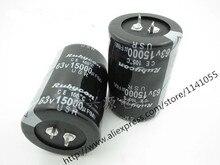 63V 15000UF 15000UF 63V   Electrolytic Capacitors volume: 35X50