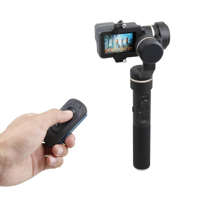 цены High Quality Feiyu Tech Smart Remote Control for Camera Gimbal SPG Series/G5/MG v2/MG Lite