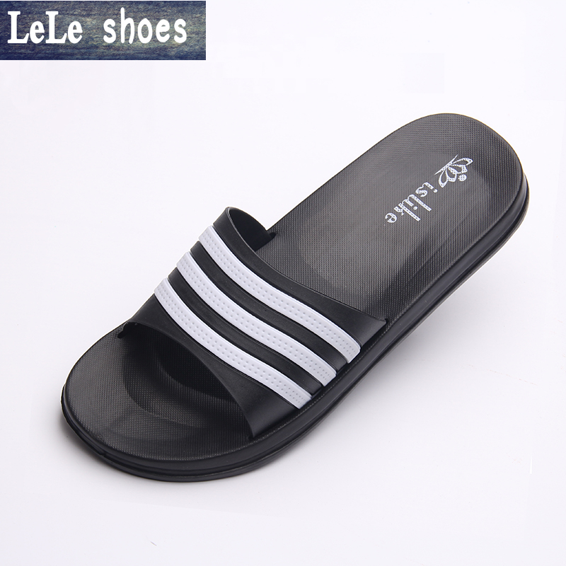 45fd30e3fb52 Hot sale Men Women Big Size Home Slippers Bathroom Shoes Rubber Slipper  Indoor Couple pantofole