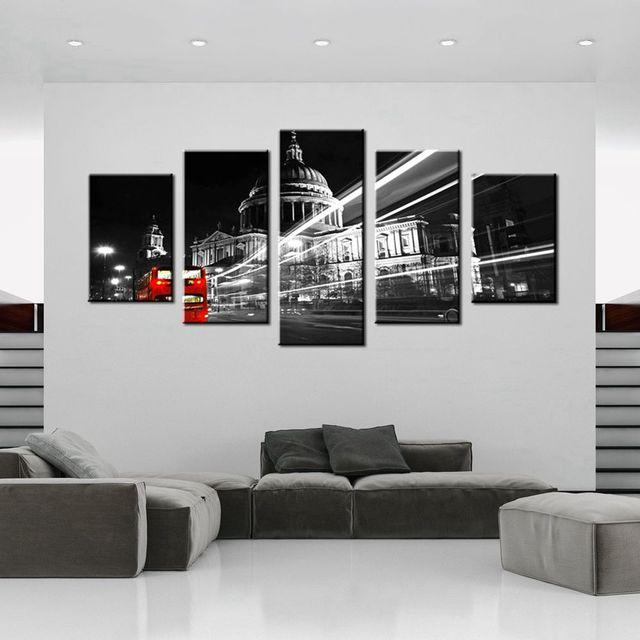 decoration salon rouge noir blanc. salon canape blanc noir capri ... - Decoration Salon Rouge Noir Blanc