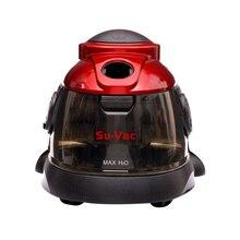 Horizontal high power vacuum cleaner wet & dry dual vacuum cleaning machine low noise household water filter vacuum cleaner