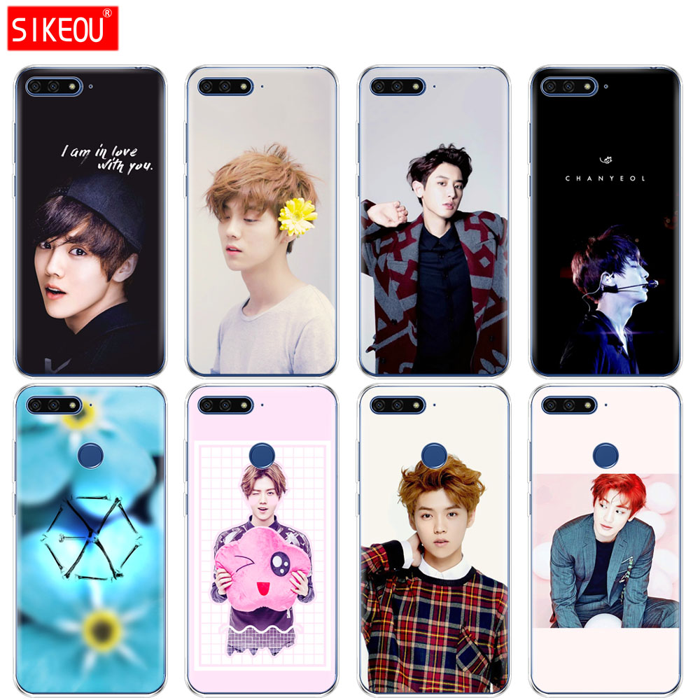 top 8 most popular luhan exo case ideas and get free shipping ...