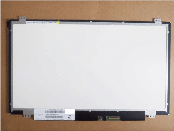 Computer & Office Systematic 15.6 Laptop Lcd Screen Display For Asus Vivobook X540lj Hd 1366x768 Glossy Matrix To Have Both The Quality Of Tenacity And Hardness
