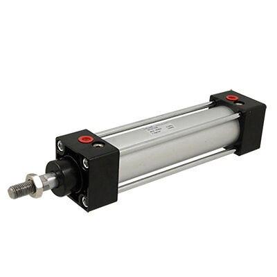 ФОТО CDJ2B 0.7Mpa 32mm Bore 100mm Stroke Pneumatic Air Cylinder  Free Shipping