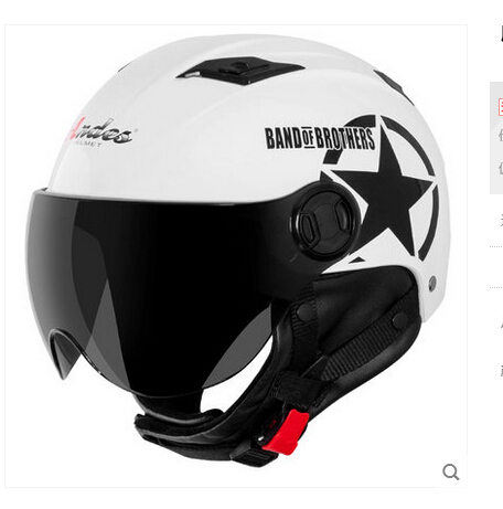 Motorcycle helmet e harley style four seasons summer font b safety b font helmet with anti