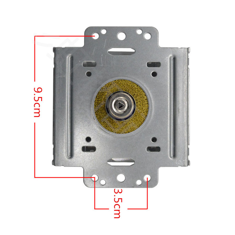 LG Electronics 6324W1A001L Microwave Oven Magnetron