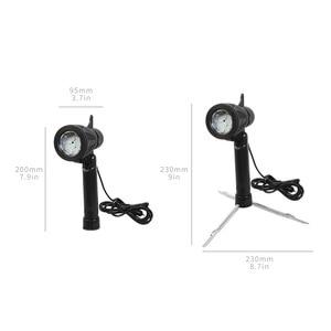 Image 5 - Meking Mini LED Lamp 5500K 3800K for Home Studio Lighting Still Photographic Animated Stick Figure Shooting