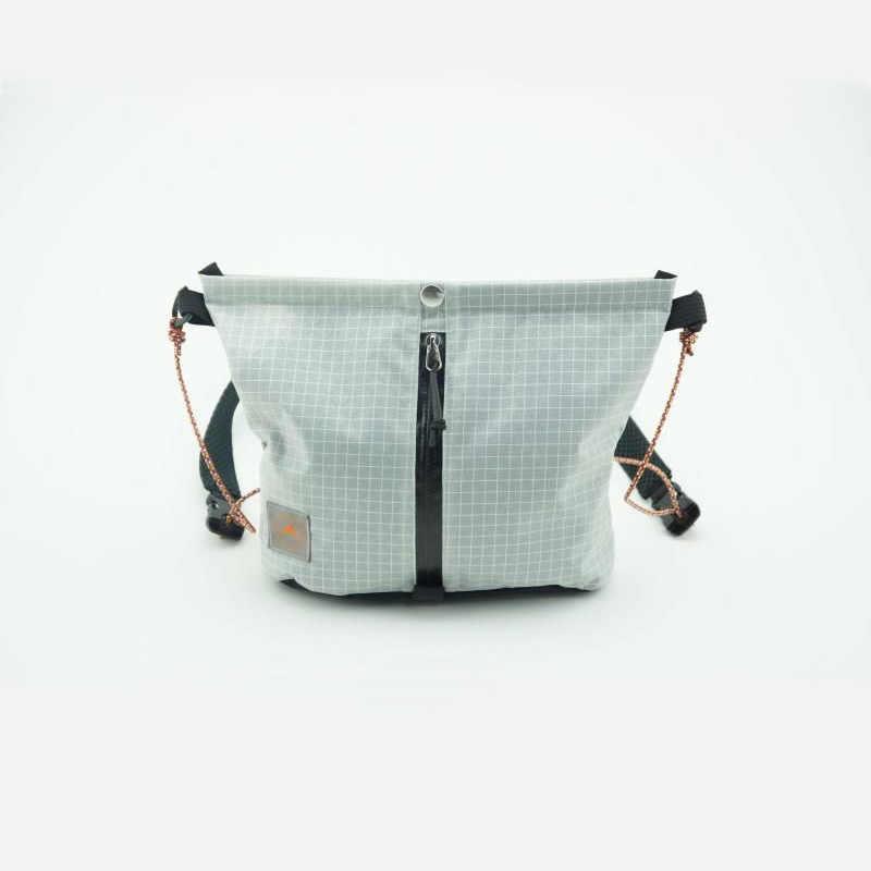 3F UL GEAR EENVOUDIGE LEVEN 1 rugzak XPAC UHMWPE Anti-Diefstal Mini Cross-Body Bag Outdoor Rugzak