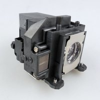 ELPLP57 V13H010L57 Replacement Projector Lamp With Housing For EPSON EB 440W EB 450W EB 450Wi EB