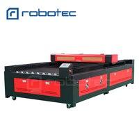 Robotec лазерная резка, гравировальный станок 1325 1530 дерево МДФ плексигласс акриловый CNC лазерный резак