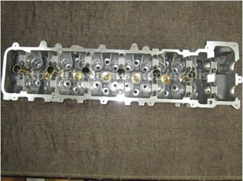 Engine Parts  1FZ FE  Cylinder Head  11101 69097 for Toyota    Landcruiser/FZJ80 4477cc 4.5L|cylinder head|cylinder head for toyota|engine head - title=