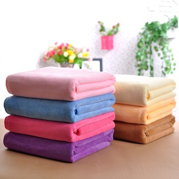 10 color new fashion soft microfib