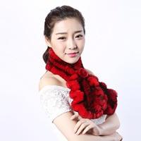 を厚く暖かい秋冬スカーフ女