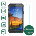 For Samsung Galaxy S7 Active Tempered Glass Screen Protector 2.5 9h Safety Protective Film on G891A Sm-G891A