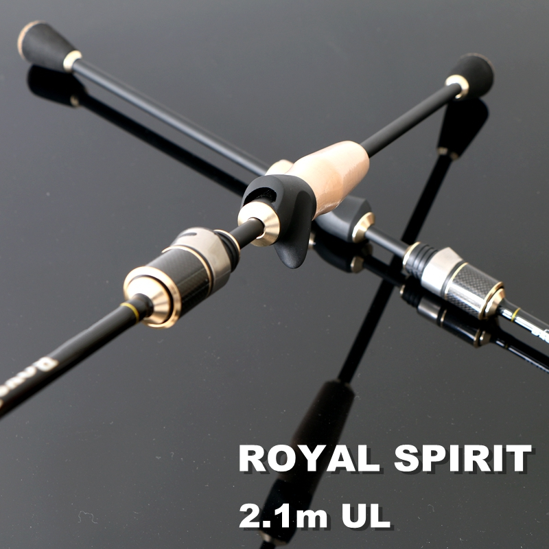 TOMA Fishing Lure Rods Carbon Fiber 2.1m 3 Section Spinning Rod Casting 703UL 1-6g Travel Rods Japan Carbon Fishing Tackle mingcheng fishing tackle sea fishing lure rod s2 1 2 4meters m mh h xh casting rods carbon lure fishing rod boat fishing rods