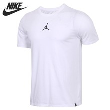 Original New Arrival NIKE AS ICONIC 23/7 TEE Men's T-shirts short sleeve Sportsw