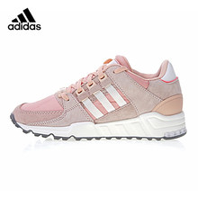 release date: 309de fdd92 Adidas trébol EQT apoyo RF zapatos corrientes de las mujeres, rosa,  absorción de choque resistente al desgaste transpirable anti.