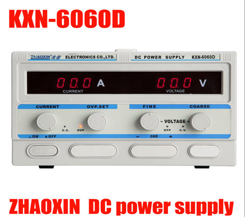 где купить  high quality KXN-6060D High-power Switching DC Power Supply 0-60V Voltage Output,0-60A Current Output  по лучшей цене