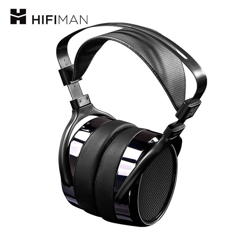 100% Original HIFIMAN HE400i HE-400i Full-Size Over-Ear Planar Magnetic Open Back Audiophile Headphone hifiman re400i