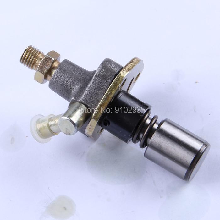 Spare Parts For 186F Diesel Engine Oil Pump oil pump spare parts 83mm dia 6 blades blower wheel impeller
