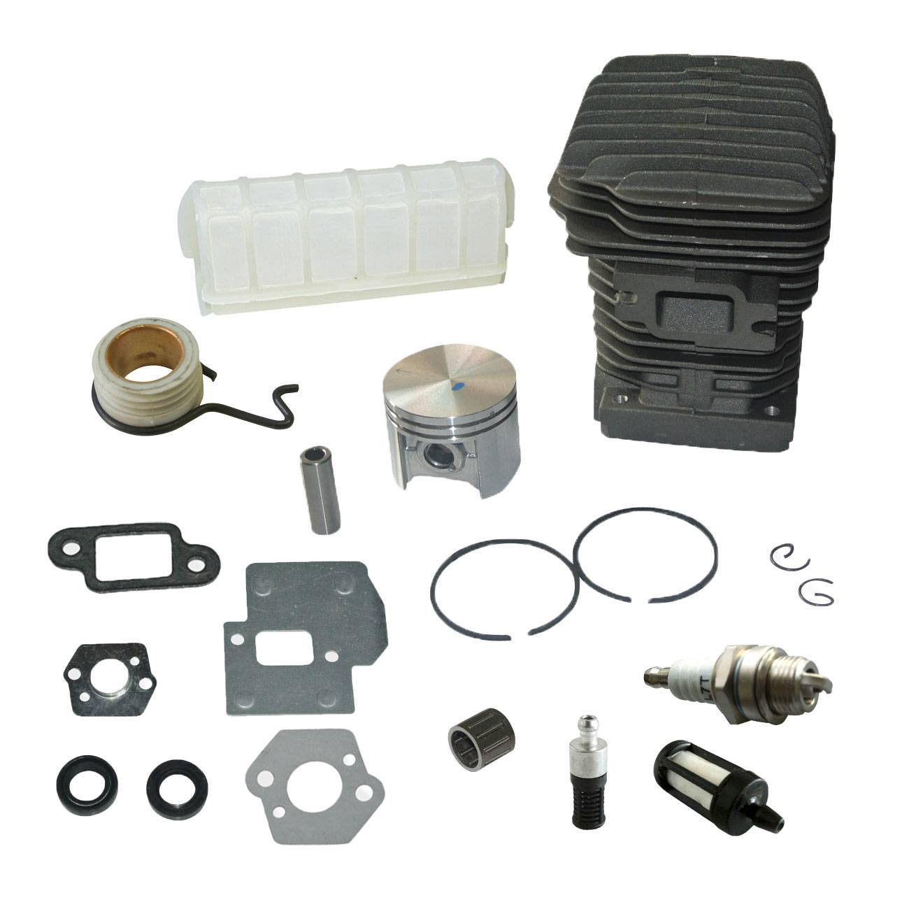 Cyilnder & Piston Kit Fits Stihl 023 025 MS230 MS250 Chainsaw piston