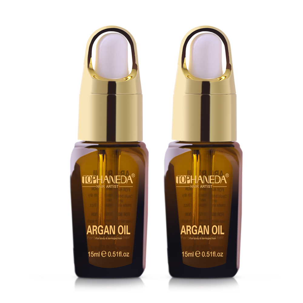 Morocco Argan Oil Pure Hair Oil Hair & Scalp Hairs Salon Products Care Treatment Straightening Smooth Protects Damaged Dry Hair.