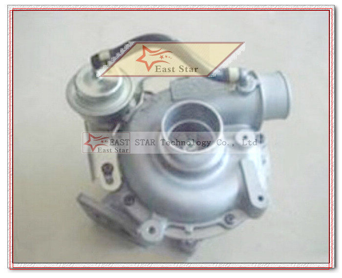 Wholesale New RHF5 VJ24 WL01 VC430011 VB430011 VA430011 Turbo Turbine Turbocharger For MAZDA Bongo 1995-02 Engine J15A 2.5L 76HP