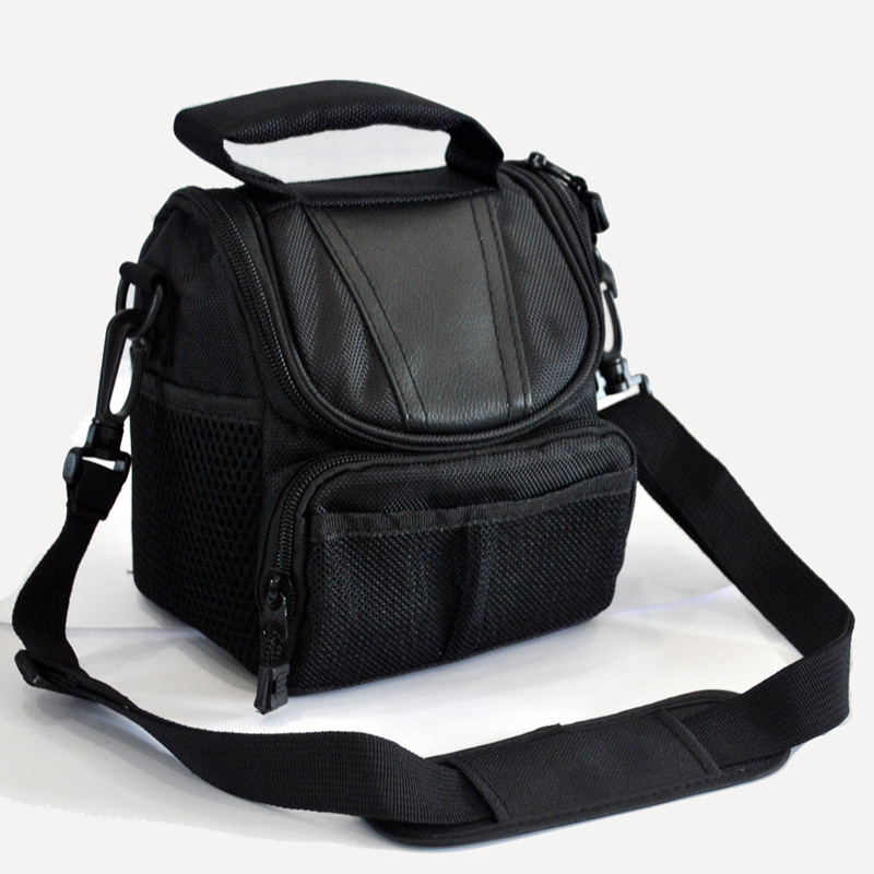 Camera Bag For <font><b>Samsung</b></font> NX3300 NX3000 NX2000 NX1000 NX1100 NX500 <font><b>WB1100F</b></font> WB2100 NX300 NX20 GN100 NX1 NX30 camera case pouch image