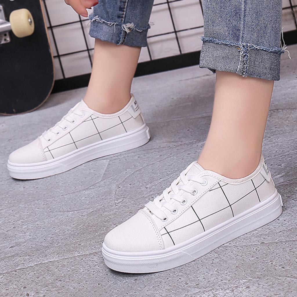 YOUYEDIAN casual women shoes sneakers 2018 fashion sneakers dult canvas  shoes Breathable Walking Shoes  1240 9da04f6c1bc4