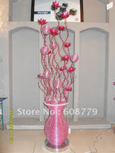 F003-- New Arrival Free Shipping Contemporary Decoration Lights for Wedding(China)