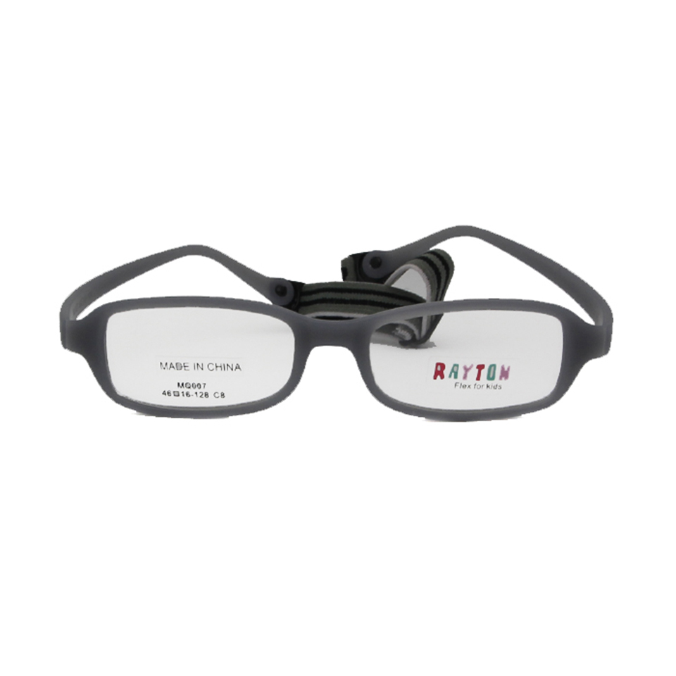 Apparel Accessories Men's Eyewear Frames 2019 New Style Light Weight Carbon Fiber Kid Eyeglasses Boy Girls Flexible No Screw Children Optical Frame Prescription Glasses Oculos Traveling
