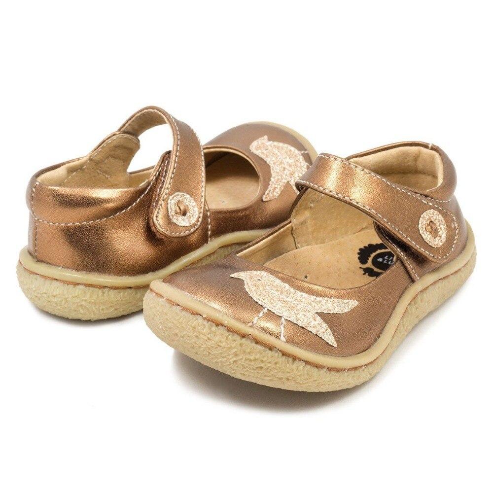 TipsieToes superior calidad de marca de cuero genuino niños bebé niño niña niños zapatos de invierno de la moda botas de nieve envío gratis