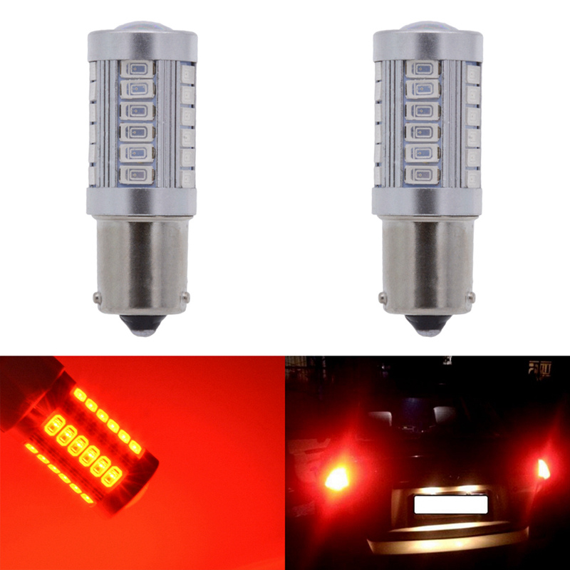 Katur 2x 1156 BAU15S <font><b>PY21W</b></font> BAW15s PR21W <font><b>LED</b></font> Bulbs For Cars Turn Signal Lights Amber/<font><b>Orange</b></font> Lighting White Red Blue image