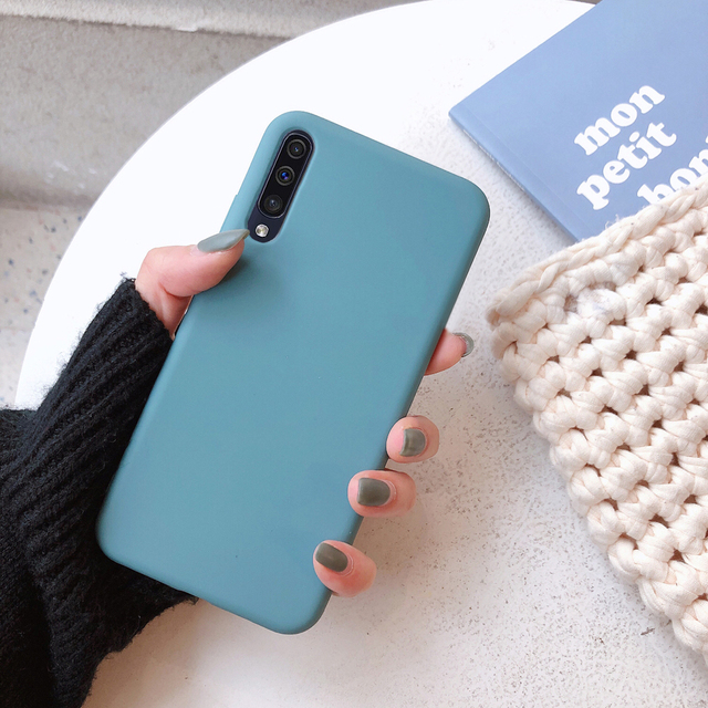 Slim Phone Case Cover for Samsung  5