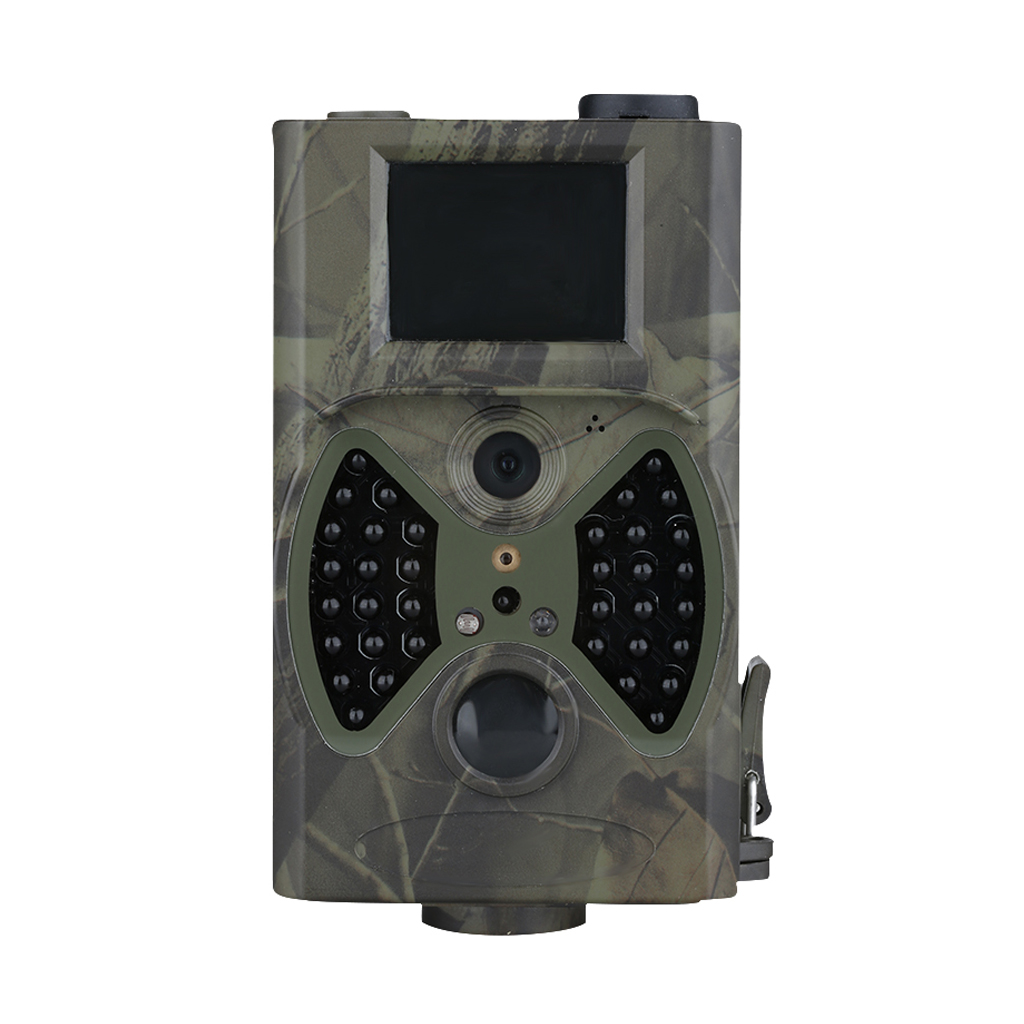 Фотография 12MP 940NM LED Hunting Scouting Trail Camera PIR Infrared Motion Sensor Recorder