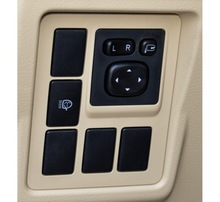 LED LIGHT BAR Push Button Car DIY ON OFF Switch 12 Volt For Toyota RAV4 Prado 150 200 Series Landcruiser 200 Series Hilux 2015