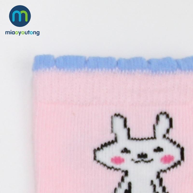 10 pieces/lot Unisex Skarpetki Newborn Sock Kids Boy Pink Rabbit Knit Cotton Soft Baby Socks Lovely Girl Children's Miaoyoutong 6