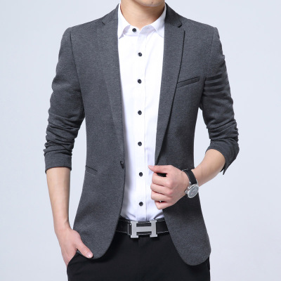Popular Mens Black Prom Suit Jacket-Buy Cheap Mens Black Prom Suit ...