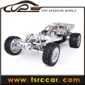 1/5 sales car 30.5cc RC Rovan Baja SS with 2.4G 3 channel controller