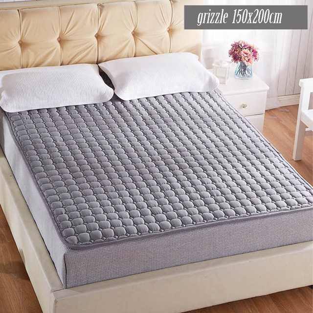 QINDE Hot Soft Mattress Foldable Play Ground Mattress Padded Double     QINDE Hot Soft Mattress Foldable Play Ground Mattress Padded Double Mattress  was 1 5   1 2