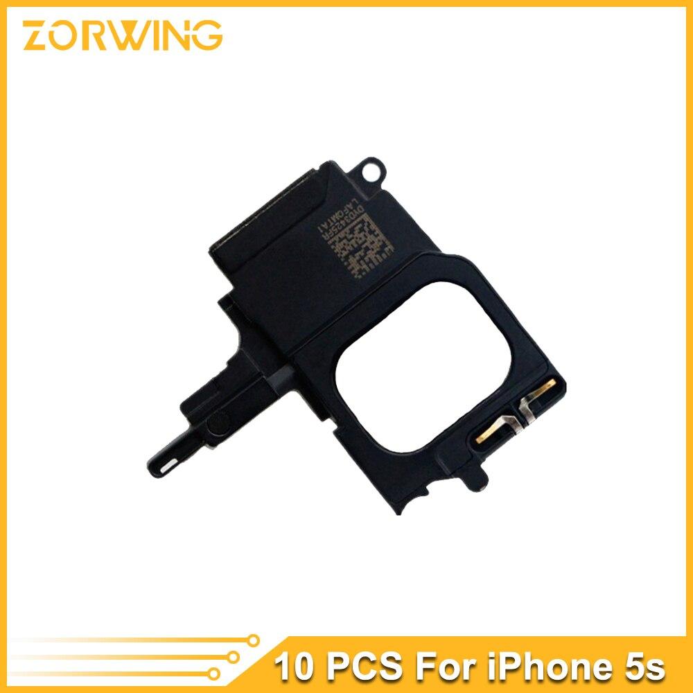 10pcs/lot for iPhone 5S Flex Cable Ringer Ringtone Loud Speaker Buzzer Sound Replacement Parts