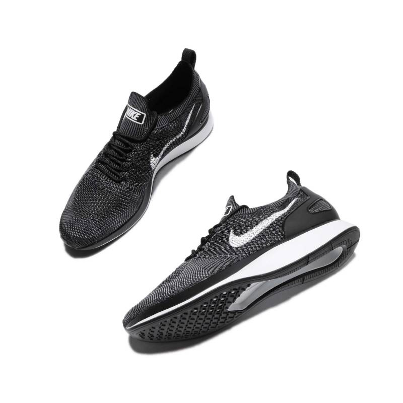 f7bad9583fe0 Original New Arrival Authentic Nike AIR ZOOM MARIAH FLYKNIT Men s  Breathable Running Shoes Sport Outdoor Sneakers 918264 001-in Running Shoes  from Sports ...