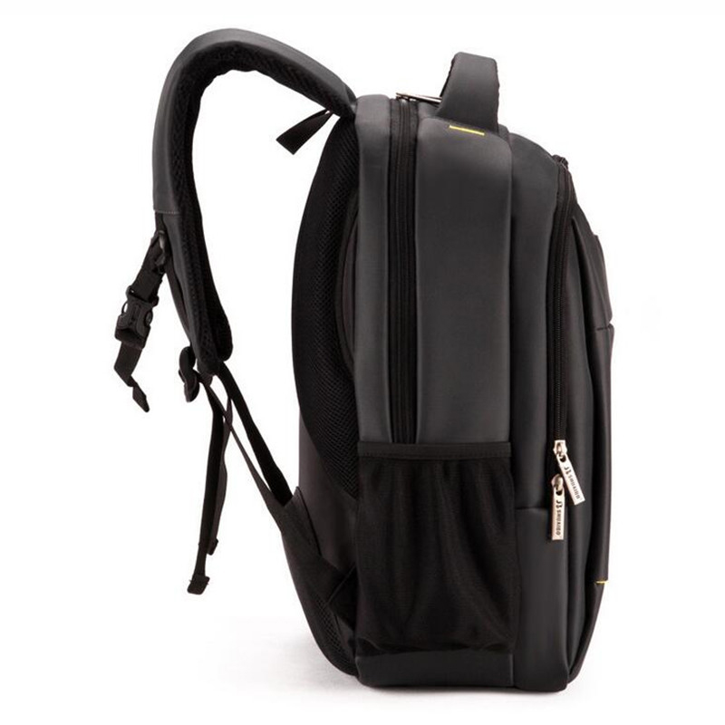 c125e5734d68 Shuaibo Brand Men s High School Student Backpack Fashion Business Traveling  Bags High Quality 16 Inch Laptop Backpacks X791-in Backpacks from Luggage    Bags ...