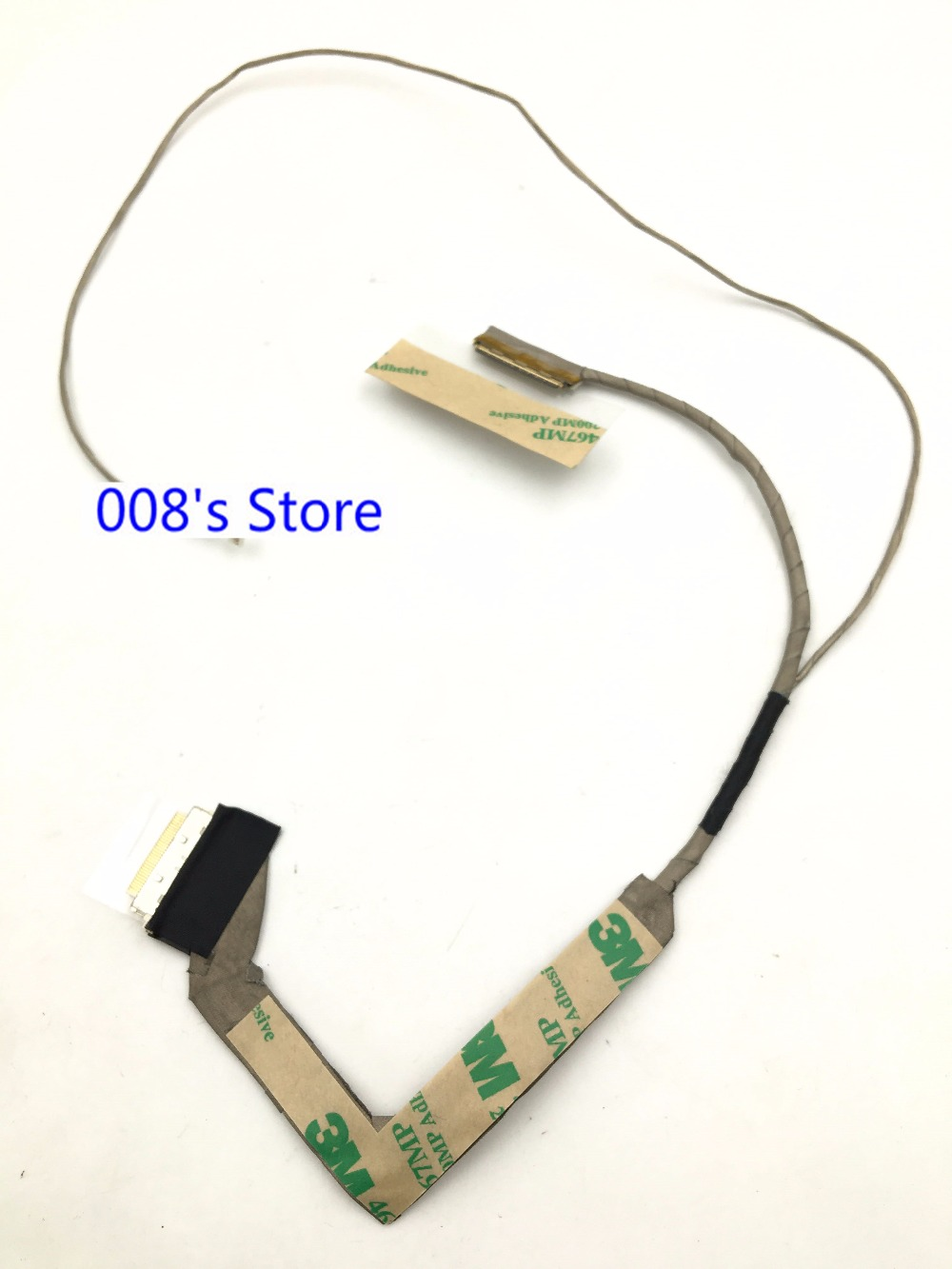 New Lenovo Ideapad P580 P585 N580 LVDS LCD Display Video Cable DC02001IF10