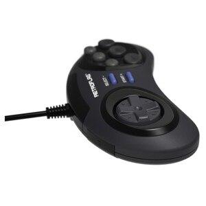 Image 5 - Retroflag MEGAPi กรณี MD USB Gaming Controller สำหรับ Raspberry Pi 3 B + (Plus) Pi2 Gamepad