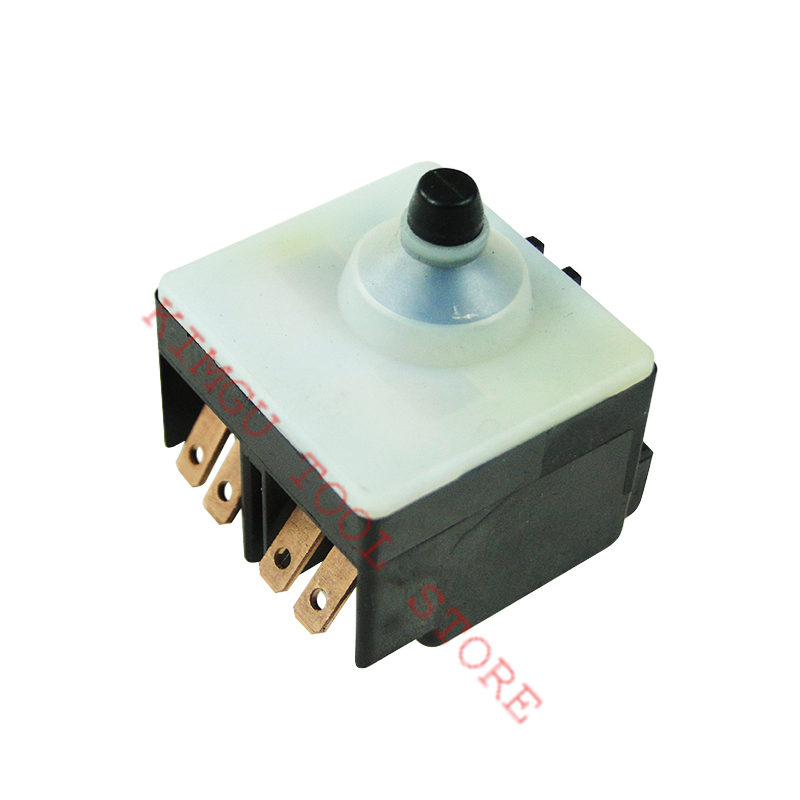 Hand & Power Tool Accessories Tools Intelligent Dc 60v Motor And Switch For Dewalt Dcg414 N455889 N508008 N484568