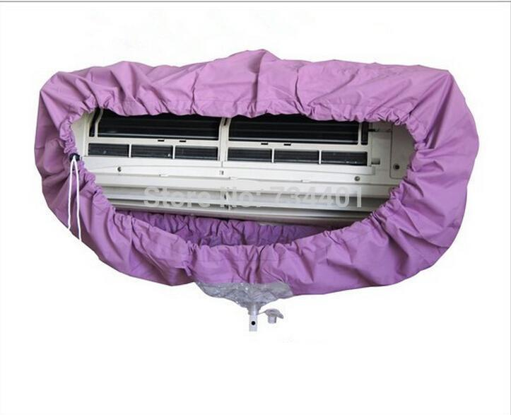 New 2.4m/3.2m Air conditioning cleaning cover Refrigerated cleaning tools AC cleaning cover water jacket for 1/1.5P купить в Москве 2019