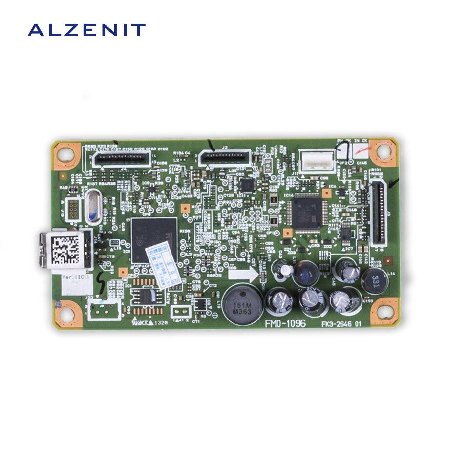 GZLSPART pour Canon 3010 MF3010 MF 3010 Original utilisé pièces d'imprimante de carte de formateur en vente