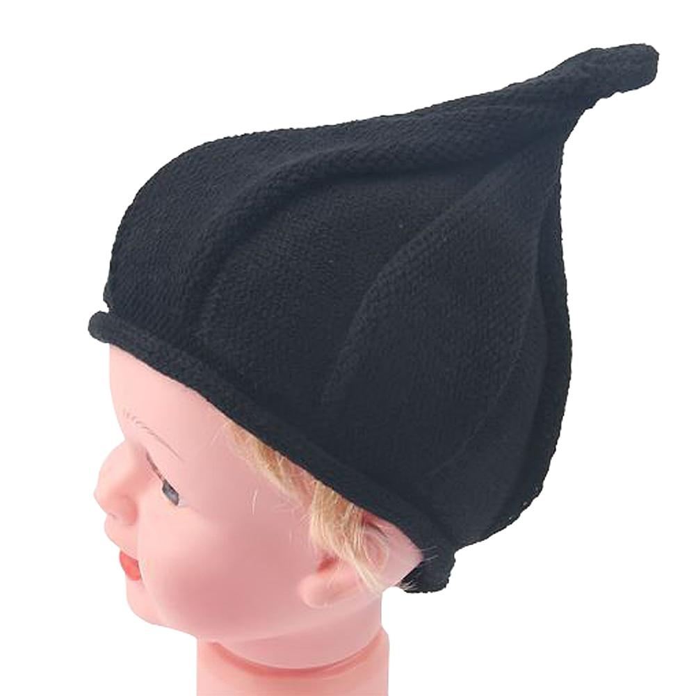 Hot Sell Winter Cap For Kids Cute Twisting Knitted Hat Caps Baby Newborn Warm Parental Advisory Cap Windmill Beanie LB